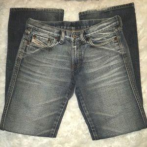 Diesel Zink Jeans